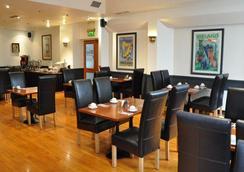 布卢姆斯酒店 - 都柏林 - 餐馆