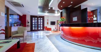 费拉德尔菲亚酒店 - 格拉纳达