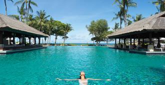 巴厘岛洲际度假酒店 - South Kuta - 游泳池