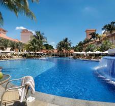 皇家棕榈广场度假酒店