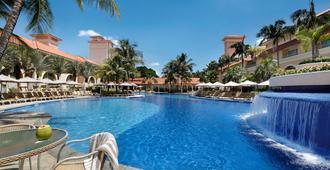 皇家棕榈广场度假酒店 - 坎皮纳斯