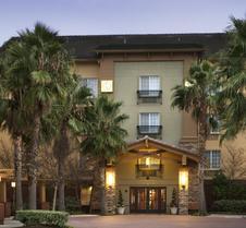 南旧金山拉克斯珀兰丁全套房酒店