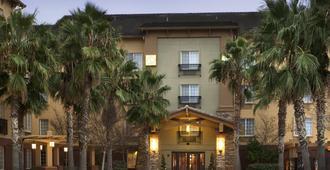 南旧金山拉克斯珀兰丁全套房酒店 - 南旧金山