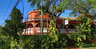乐城堡酒店 - 馬拿瓜