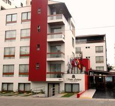 仿古套房公寓酒店