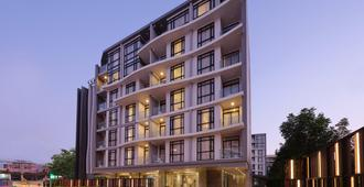 雅顿酒店及公寓 - 芭堤雅 - 建筑