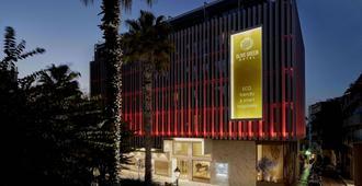 橄榄绿酒店 - 伊拉克里翁 - 建筑