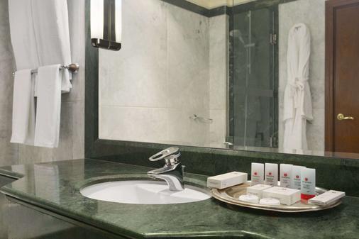 菲斯华美达酒店 - 非斯 - 浴室