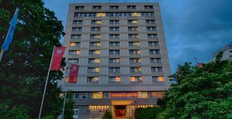 卡尔斯鲁厄莱昂纳多酒店 - 卡尔斯鲁厄 - 建筑