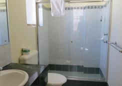 珀斯标准酒店 - 珀斯 - 浴室