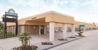印地欧戴斯酒店 - 印地欧 - 建筑