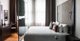 老克莱尔酒店 - 悉尼 - 客厅