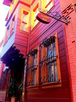 乐赛峰套房酒店 - 伊斯坦布尔 - 建筑