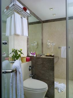 班加罗尔保罗酒店 - 班加罗尔 - 浴室