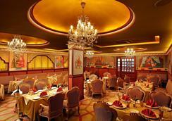 班加罗尔保罗酒店 - 班加罗尔 - 餐馆
