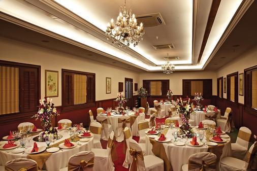 班加罗尔保罗酒店 - 班加罗尔 - 会议室