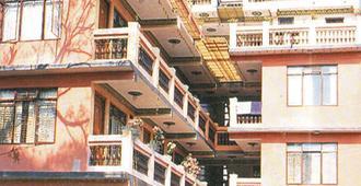 坎提普尔大都会酒店 - 加德满都 - 建筑