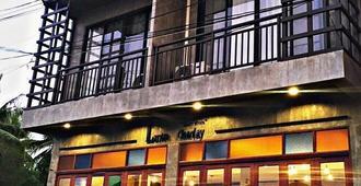 兰达考雷旅舍 - 高兰 - 建筑