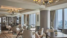 广州富力丽思卡尔顿酒店 - 广州 - 餐馆