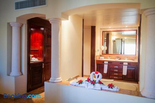 蓬塔卡纳宏伟殖民地式度假村-仅限成人 - 蓬塔卡纳 - 浴室