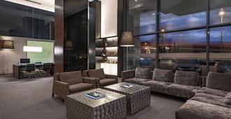 波尔图万豪ac酒店 - 波尔图 - 大厅