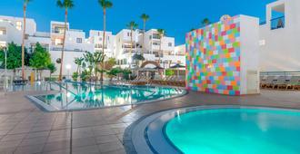 日落湾俱乐部钻石度假公寓 - 阿德耶 - 游泳池