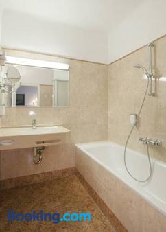 苏珊膳食公寓 - 维也纳 - 浴室