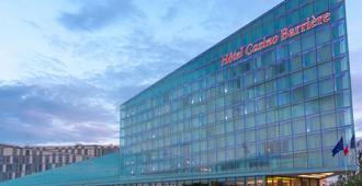 巴里亚里尔酒店 - 里尔 - 建筑