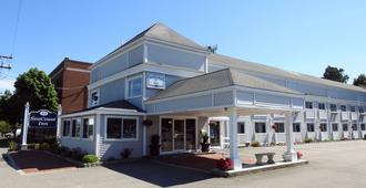 海岸酒店 - 海恩尼斯 - 建筑