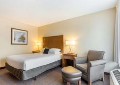 布兰森红狮套房旅馆 - 布兰森 - 睡房