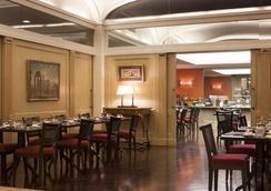 德波哥尼酒店 - 罗马 - 餐馆