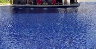 卡马拉海滩度假村酒店 - 卡玛拉 - 建筑