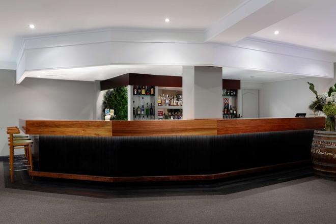 里格斯坎普顿酒店 - 悉尼 - 酒吧
