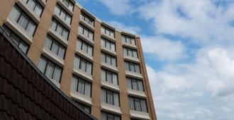 里格斯坎普顿酒店 - 悉尼