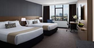 里格斯坎普顿酒店 - 悉尼 - 睡房
