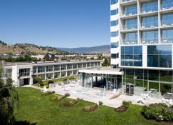 西佳plus基隆拿套房酒店 - 基洛纳 - 建筑