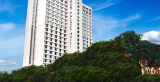 花园宫殿酒店 - 泗水 - 建筑