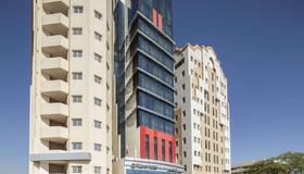 多哈温德姆华美达安可酒店 - 多哈 - 建筑