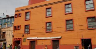 皇家传奇酒店 - 瓜纳华托 - 建筑