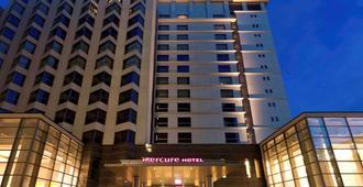 冲绳那霸美居酒店 - 那霸 - 建筑