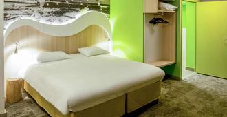 圣马洛港宜必思尚品酒店 - 圣马洛 - 睡房