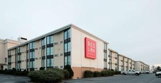 哈里斯堡赫希红狮酒店 - 哈里斯堡