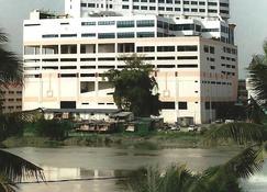 戈可斯酒店 - 巴生 - 建筑