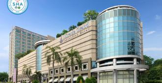 曼谷奇迹大酒店 - 曼谷 - 建筑