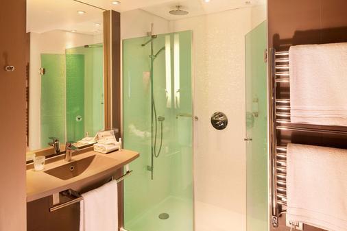 大洋洲宇宙观光酒店 - 图尔 - 浴室
