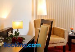 斯特柏林酒店 - 柏林 - 客房设施