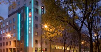 宜必思巴黎13区意大利托尔比亚克酒店 - 巴黎