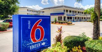 布雷登顿6号汽车旅馆 - 布雷登顿 - 建筑