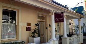 日内维尔德乡村小屋酒店 - 斯泰伦博斯 - 建筑