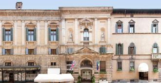 学院酒店 - 维罗纳 - 建筑